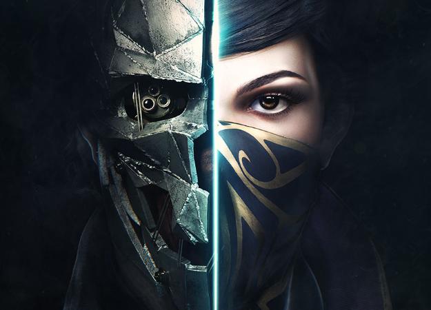 Эмили и Корво в Дануолле! Правда, только на страницах комикса по Dishonored 2