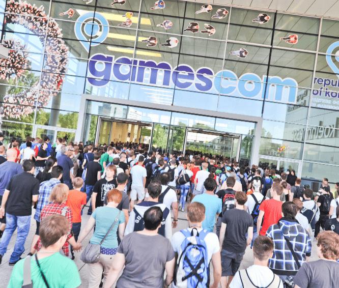 Организаторы gamescom 2020 объявили новые даты мероприятия