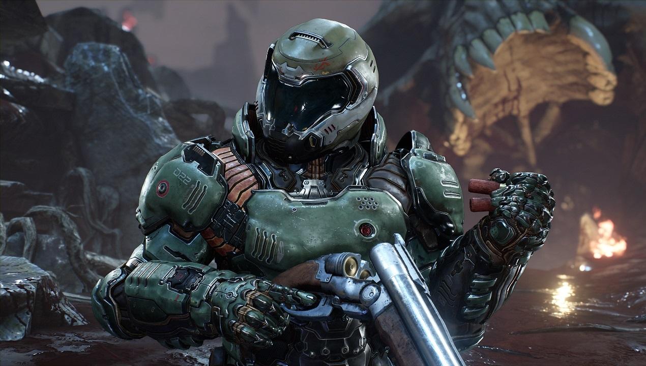 Gamescom 2019. Doom Eternal: возможно, лучший шутер следующих нескольких лет