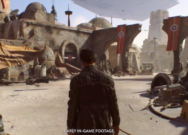 Увы иах: ЕАзакрывает Visceral Games, неанонсированная игра поStar Wars отдана другой студии