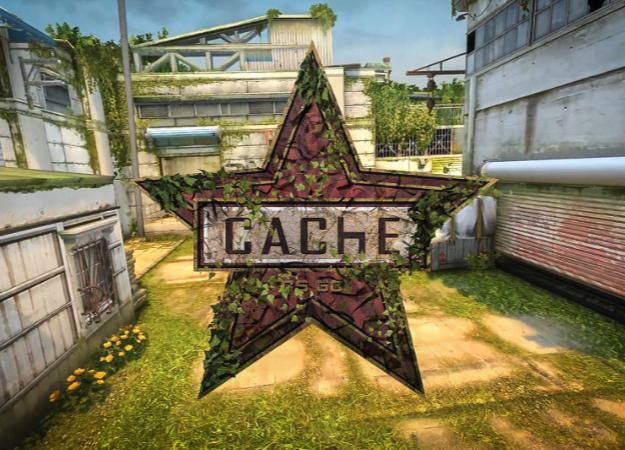 Стала известна точная дата выхода обновленной карты Сache в CS:GO