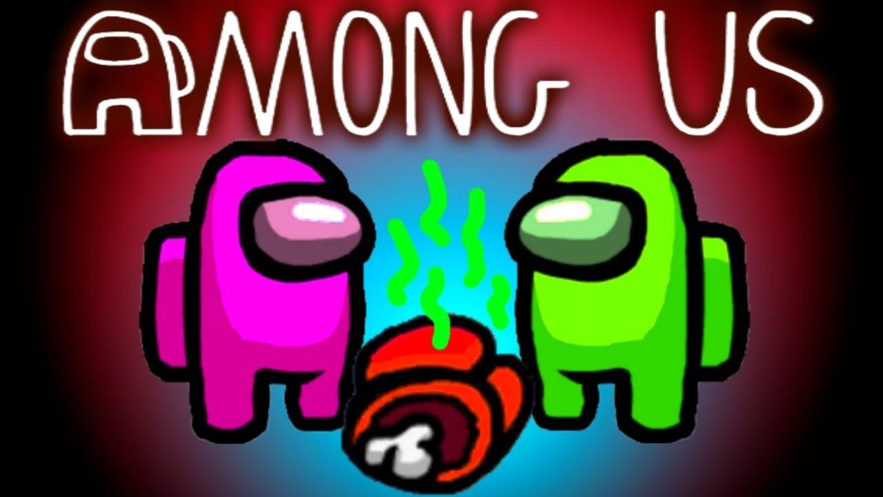 Аниматор придумал новые виды убийств вAmong Us