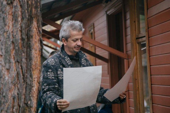 Константин Богомолов рассказал Урганту онеудаче спервым фильмом иновом скринлайф-сериале