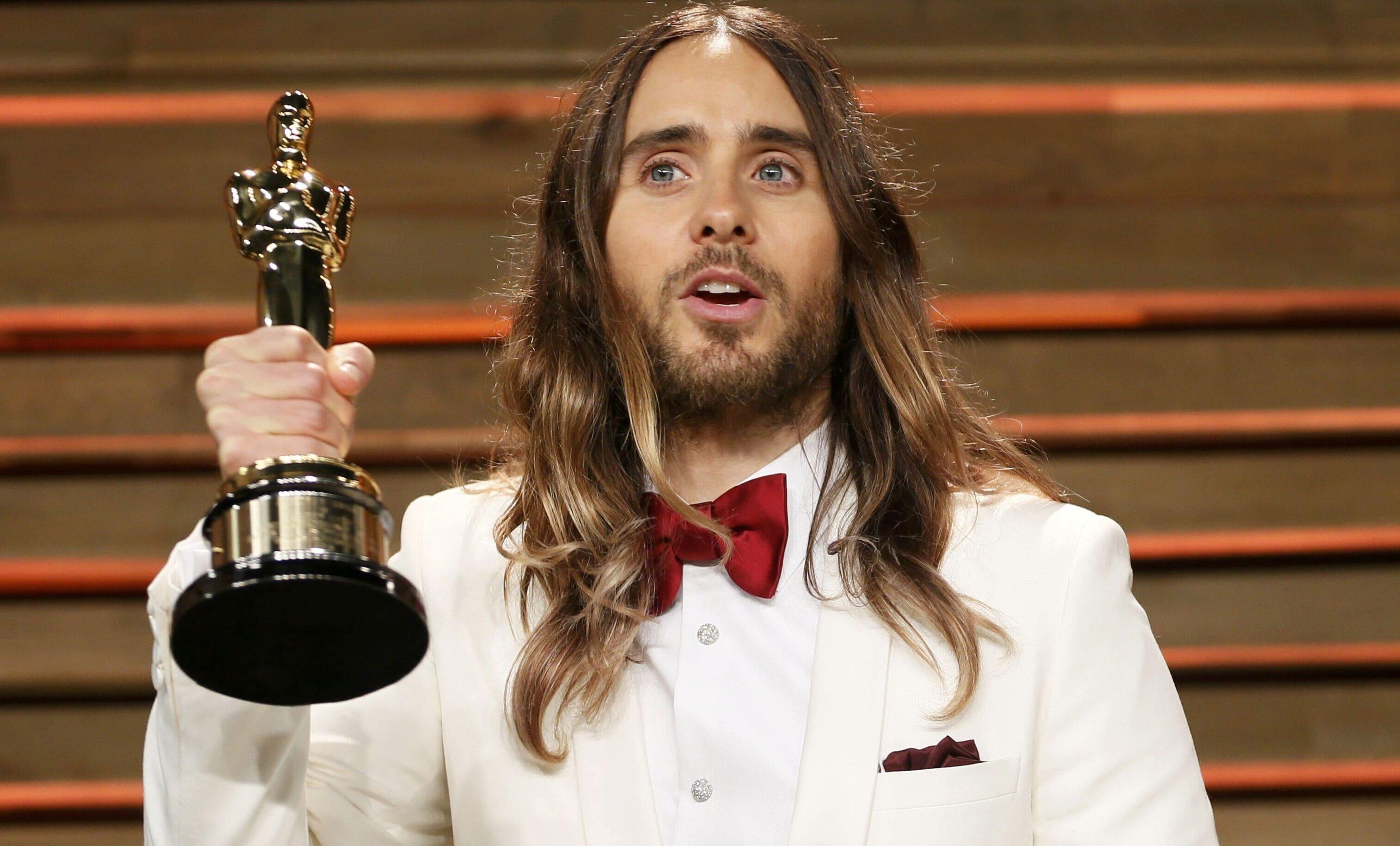 Джаред Лето признался, что потерял свой «Оскар»: «Надеюсь, кто-нибудь онем заботится»