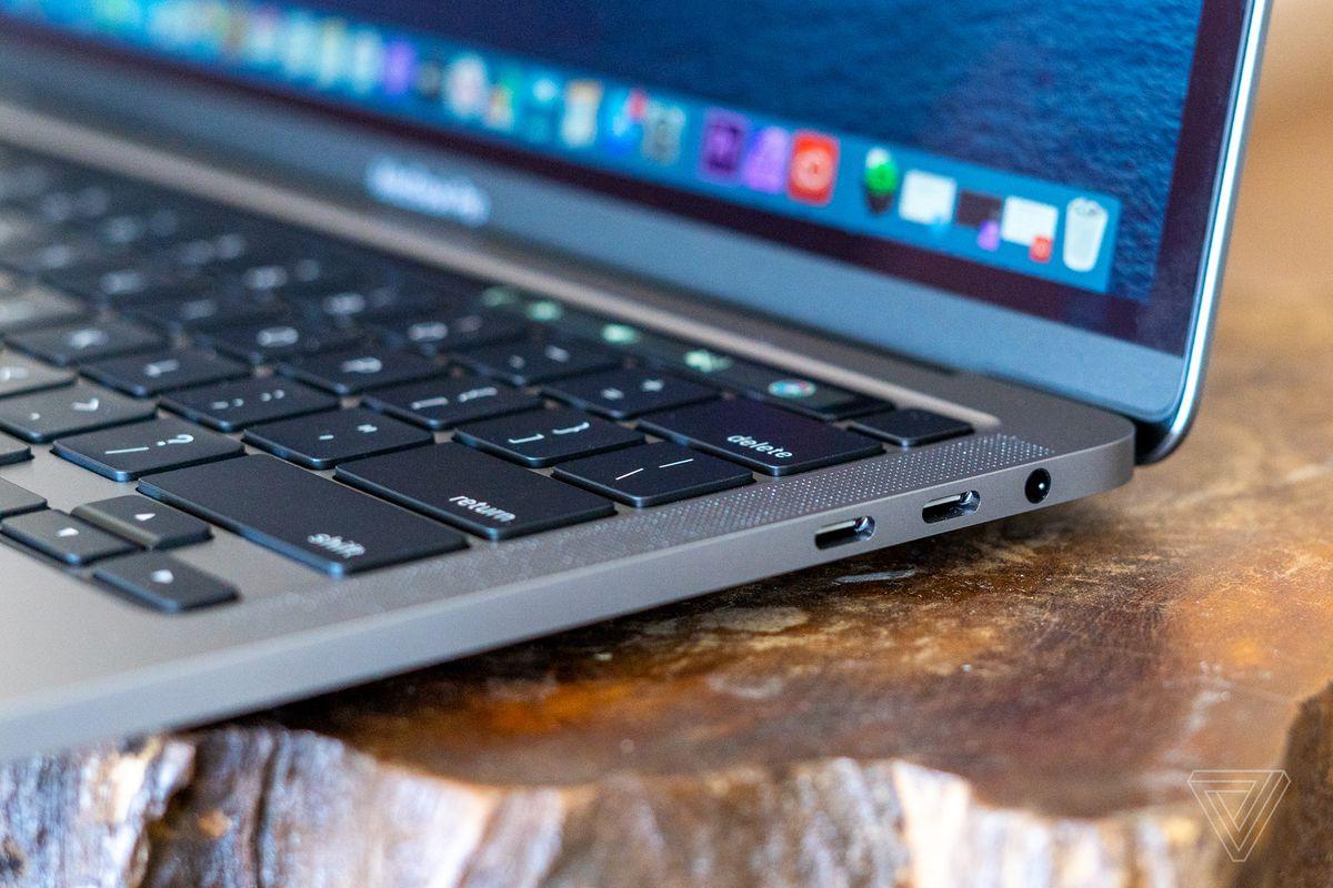 Оперативная память для MacBook Pro 13 подорожала вдва раза