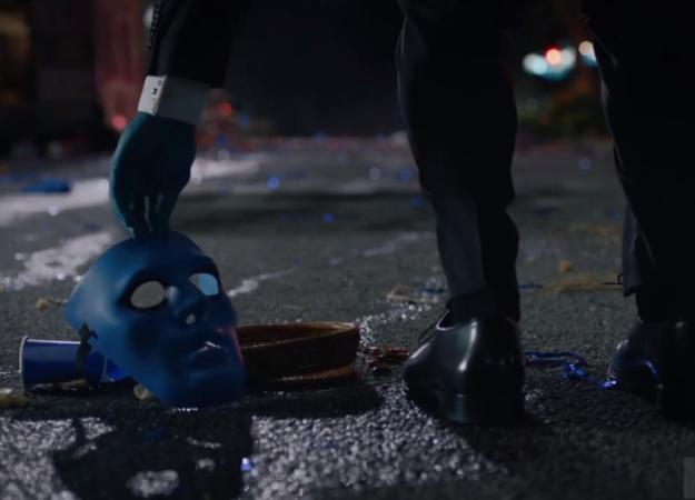 Доктор Манхэттен, протесты иновые герои. HBO представил трейлер «Хранителей» сSDCC 2019