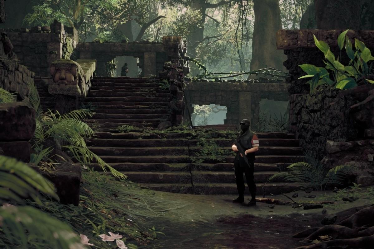 Хищник ищет новых жертв вновом трейлере Predator: Hunting Grounds для PS4