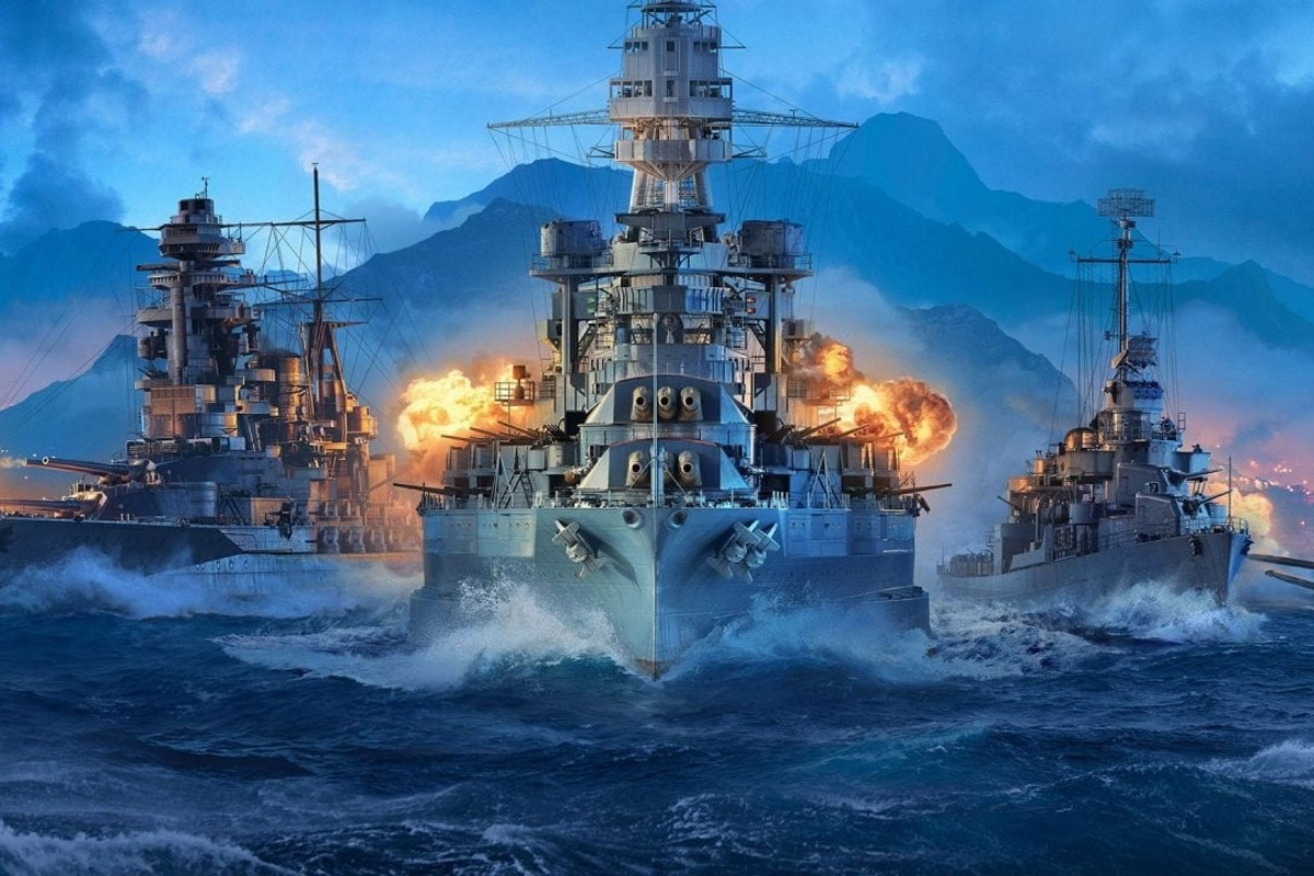 Российские игроки негативно встретили маневры финского игрока в World of Warships