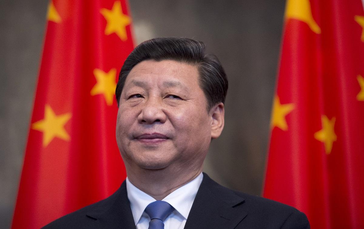 «Мистер Вонючая дыра»— так Facebook перевел имя главы Китая СиЦзиньпина