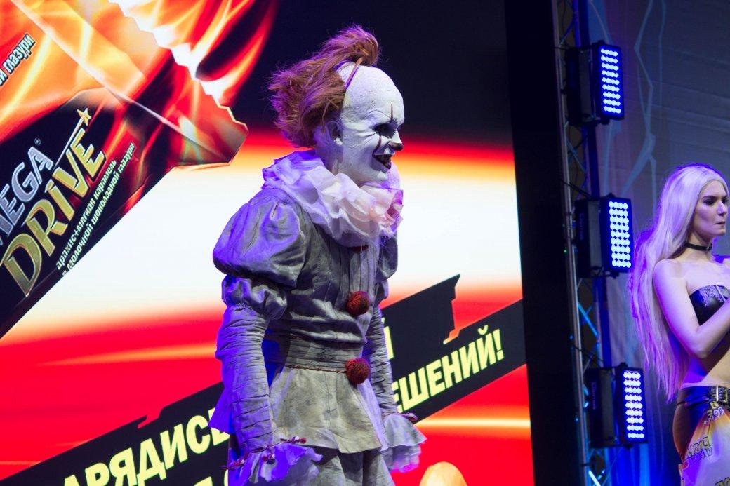 Тест. Насколько хорошо тызнаешь«ИгроМир» и Comic Con Russia?
