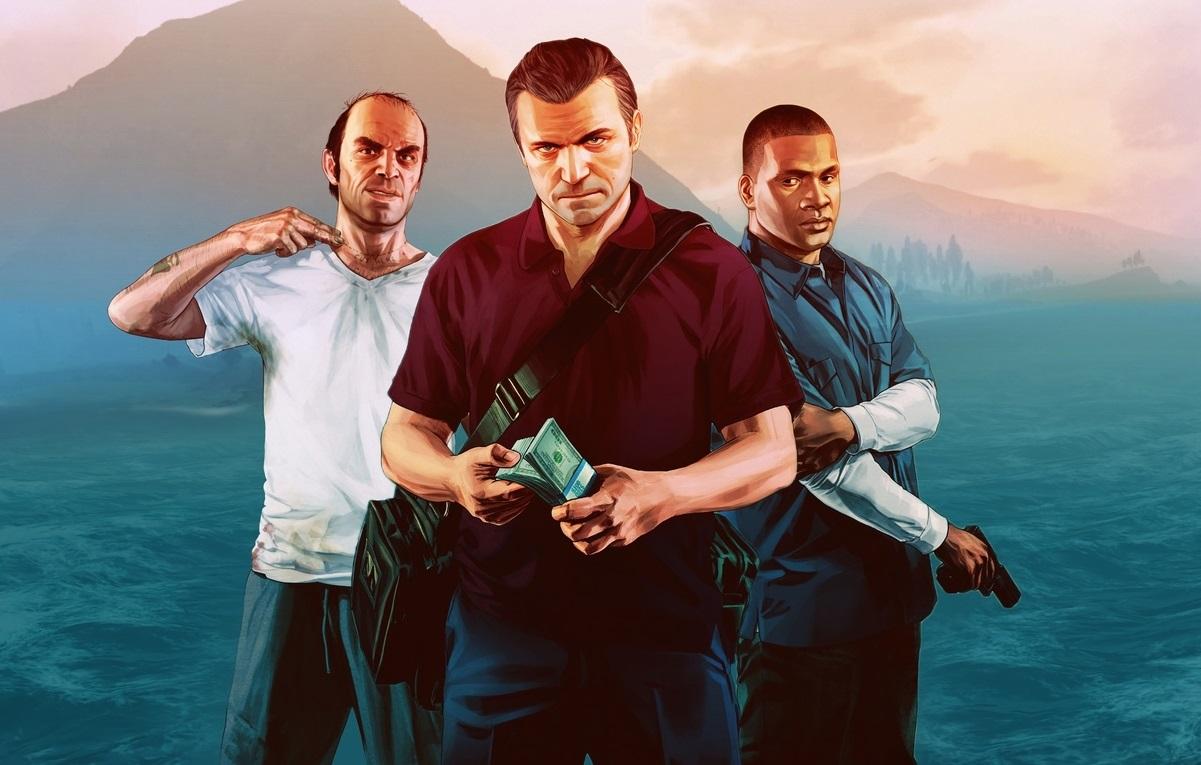 Epic Games Store бесплатно отдает GTA V. Время ограниченно