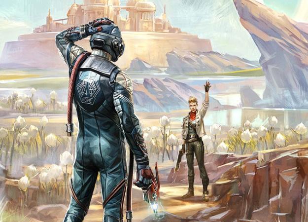 E3 2019. The Outer Worlds— «New Vegas вкосмосе», иэто отлично