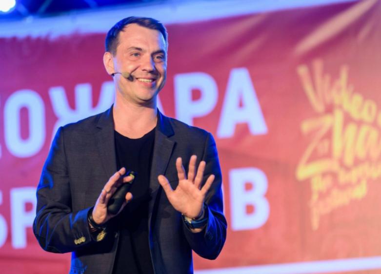 Ведущий турниров Степан Шульга: «Романтика из киберспорта исчезла. Сейчас это суровый бизнес»