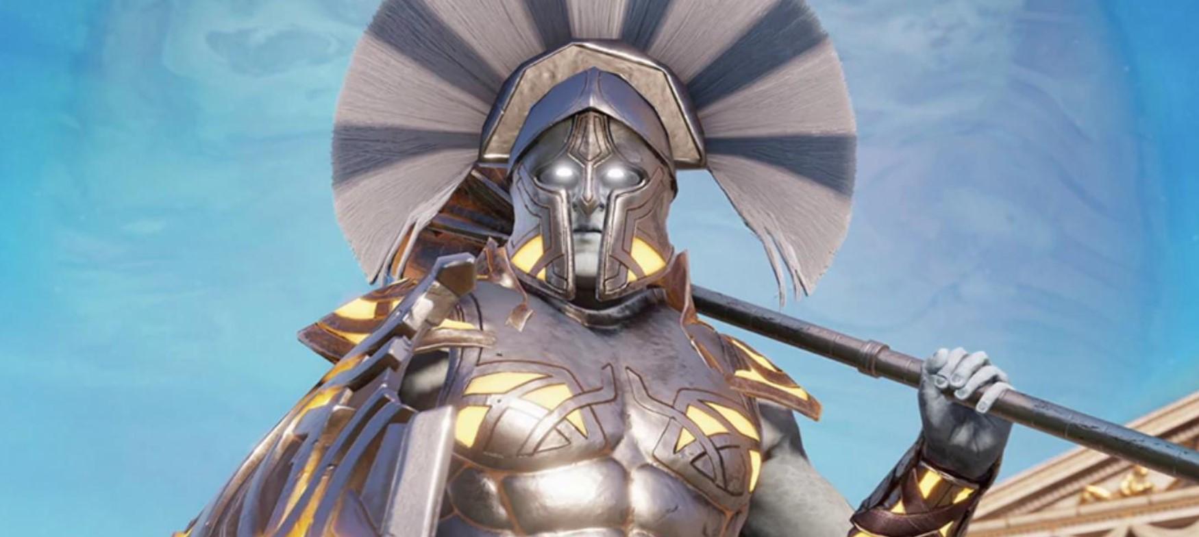 Хакер хочет взломать все игры сDenuvo. Уже пострадала Assassin's Creed Odyssey