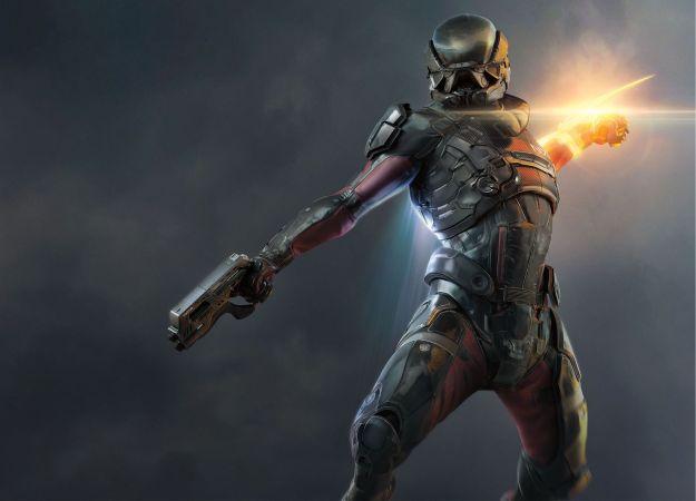 Продюсер Anthem: «Mass Effect определенно немертва». Ага, конечно