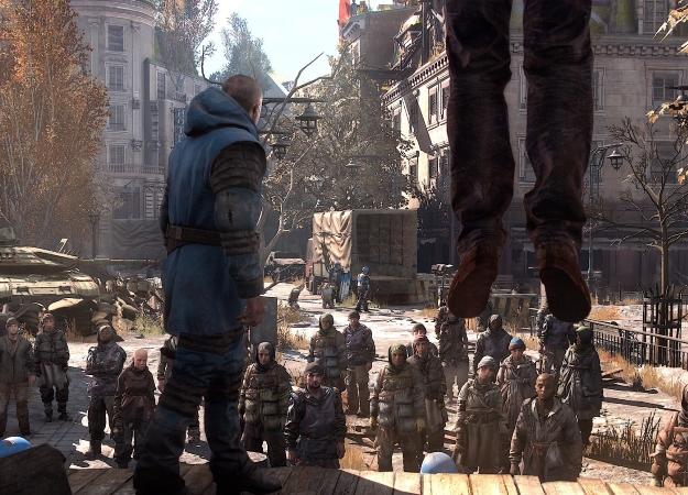 Ведущий дизайнер Dying Light 2 рассказал оновом движке игры, поведении врагов и60 fps наконсолях