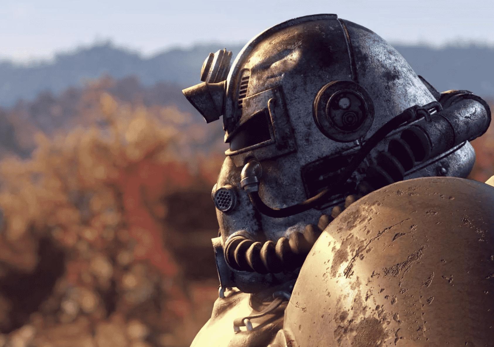 Подробности о Fallout 76: Wastelanders станут известны в эти выходные