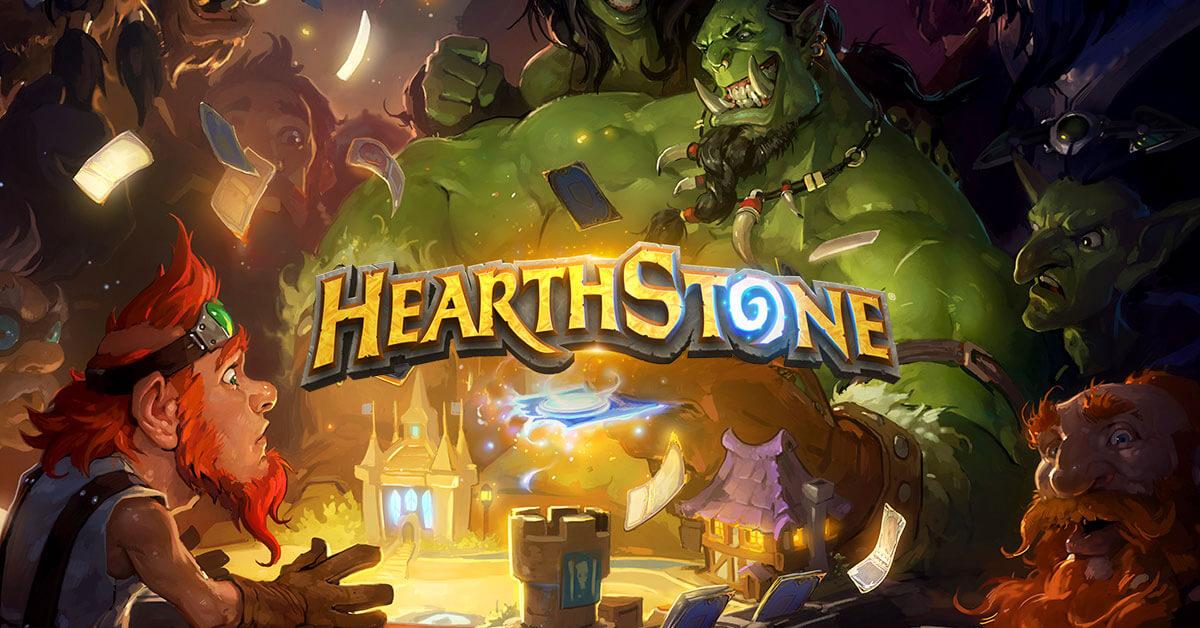 Появился тизер нового дополнения для Hearthstone. Подробности — на BlizzConline