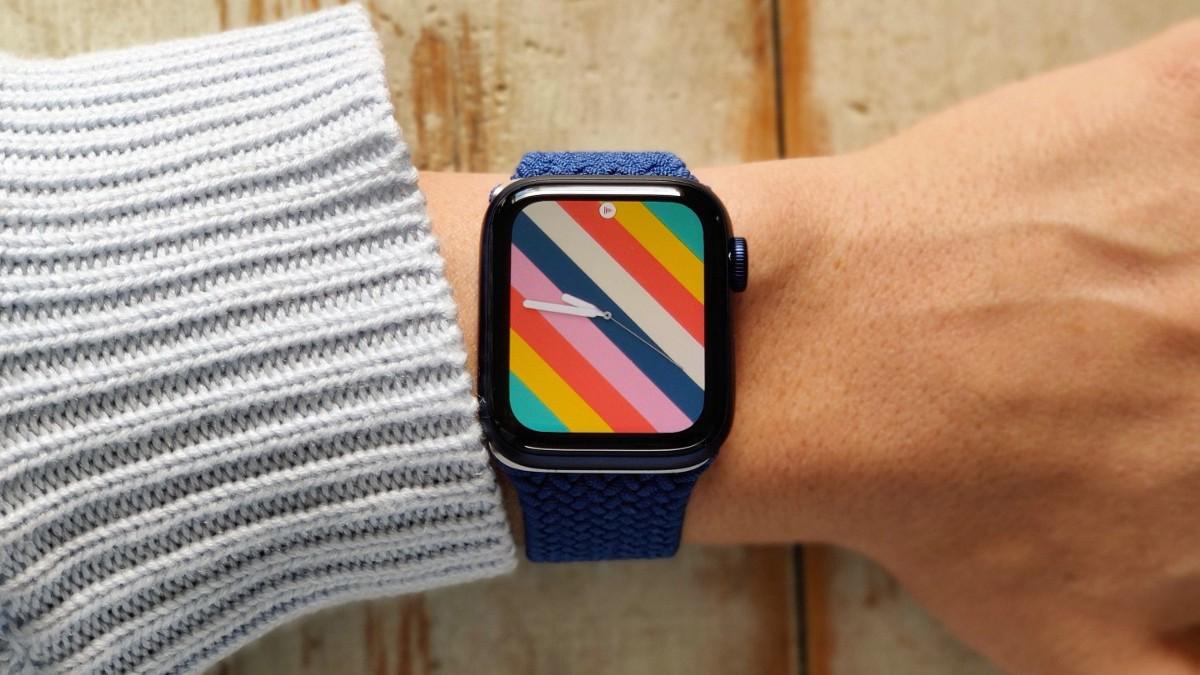 Apple Watch помогут бороться сночными кошмарами
