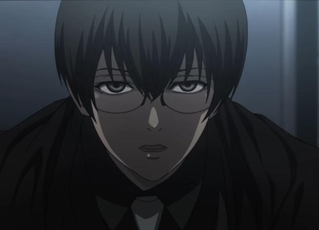 Красноглазые главные герои вновом тизере четвертого сезона «Токийского гуля»