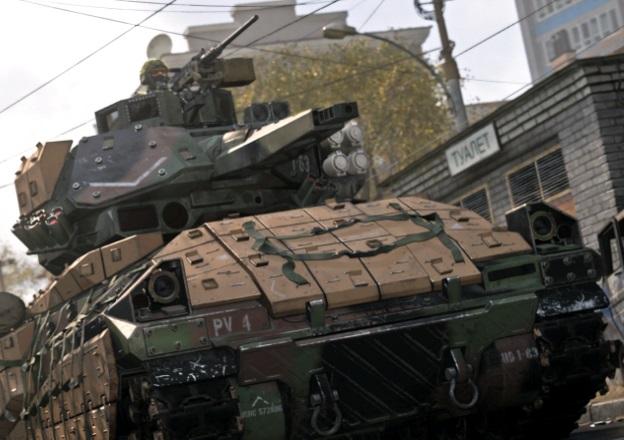 2 часа сCall ofDuty: Modern Warfare— первые впечатления отмультиплеера