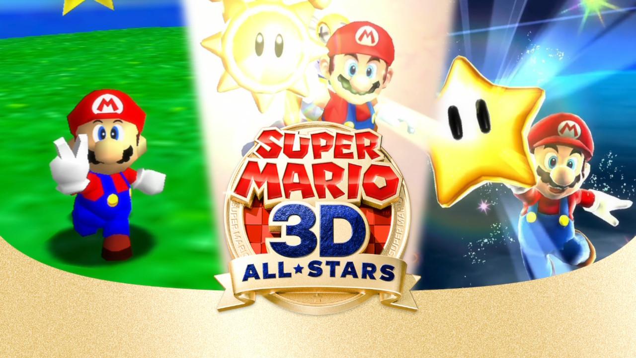 «Лучшие игры всех времен возвращаются»: критики высоко оценили Super Mario 3D All-Stars