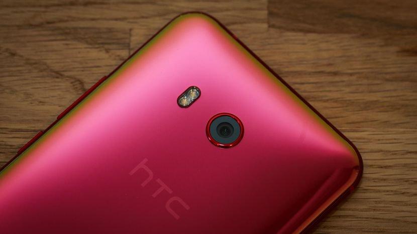Ждем! Стала известна дата анонса безрамочного HTC U11 Plus