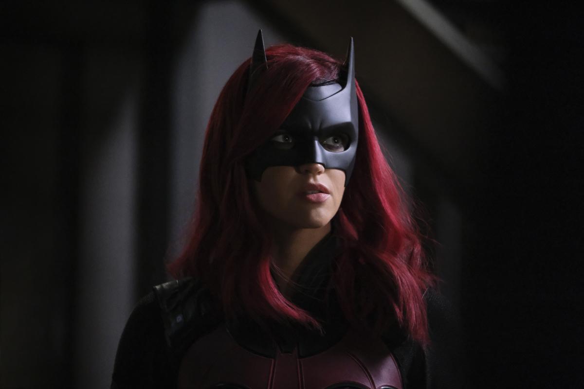 В«Бэтвумен» будет другая главная героиня вместо замены Руби Роуз