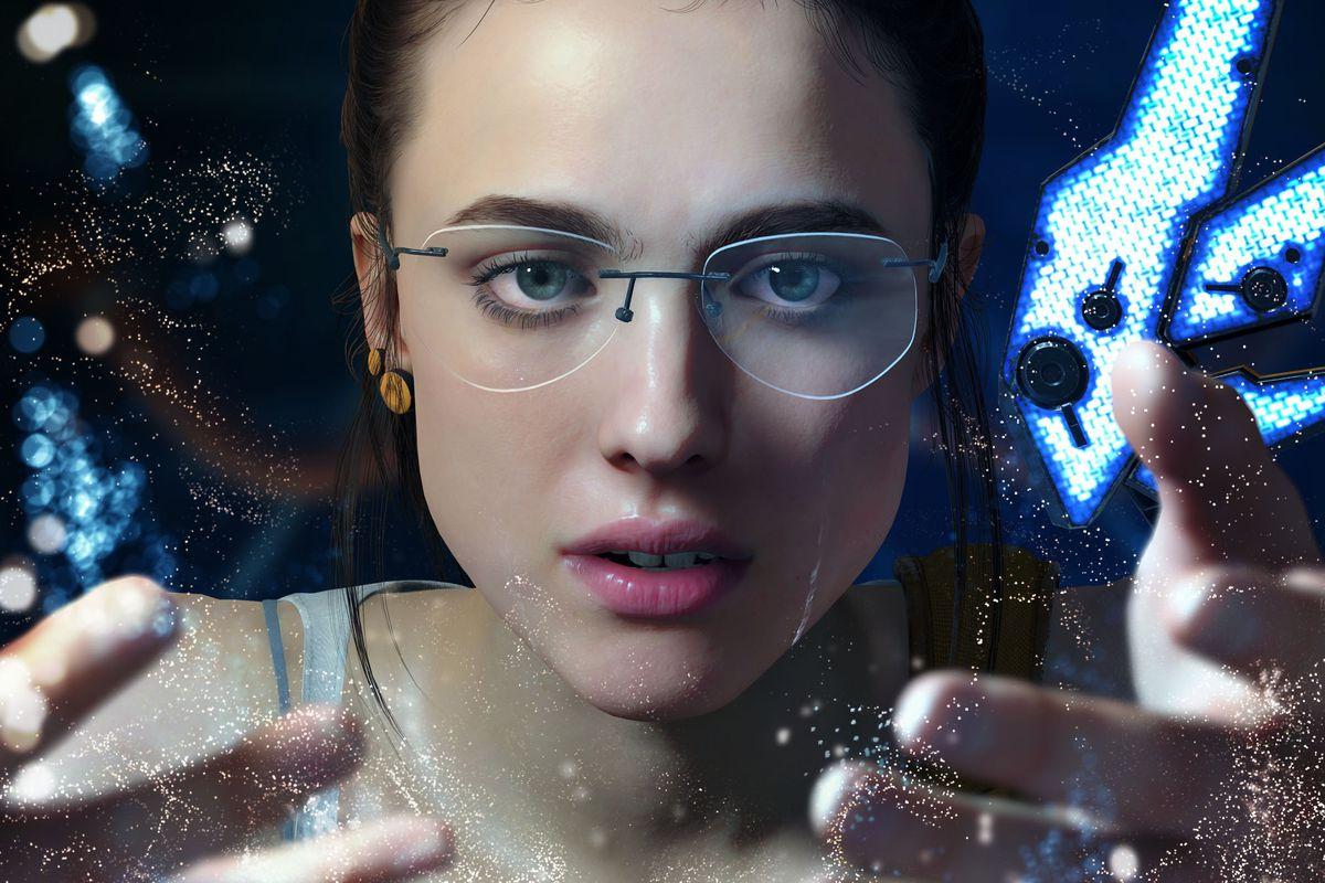 Круглый стол. Новые трейлеры Death Stranding иХидео Кодзима наgamescom 2019