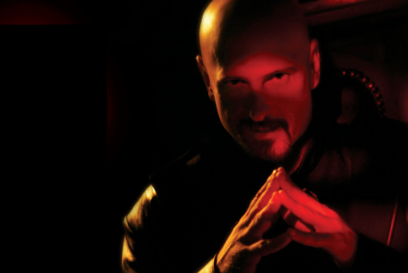 Актер Джо Кукан вернулся кроли Кейна времастере Command & Conquer