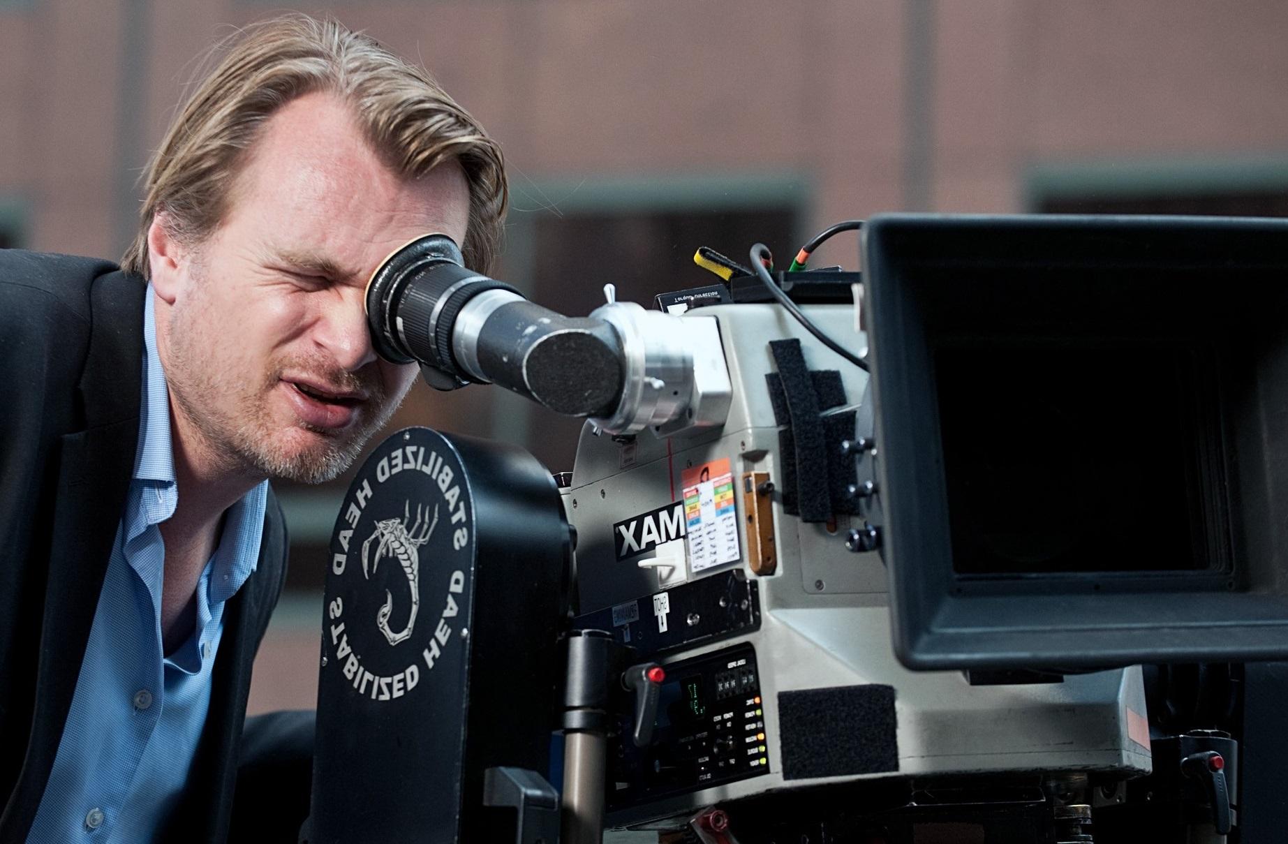 Опубликован список любимых фильмов Кристофера Нолана. Какие ленты нравятся режиссеру