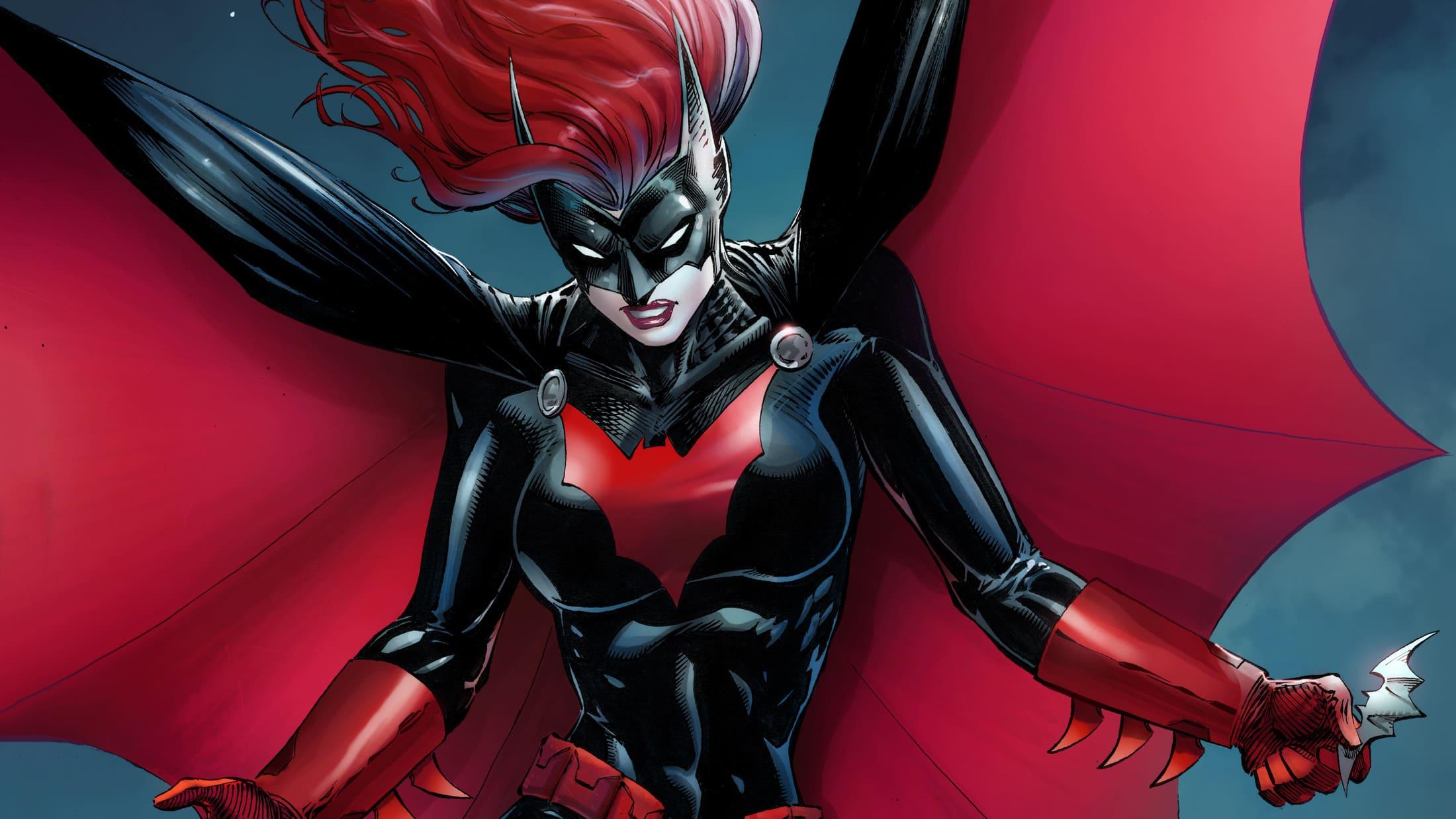 Всети появились первые фото сосъемок «Бэтвумен» сновой актрисой
