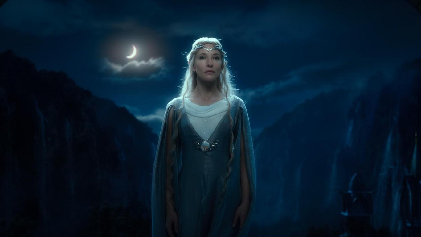 СМИ: на роль молодой Галадриэль в сериале по «Властелину колец» от Amazon нашли актрису