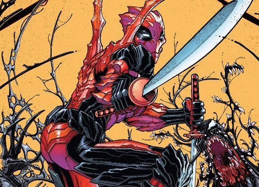 Venomverse: усимбиотов вихвойне появился неожиданный союзник
