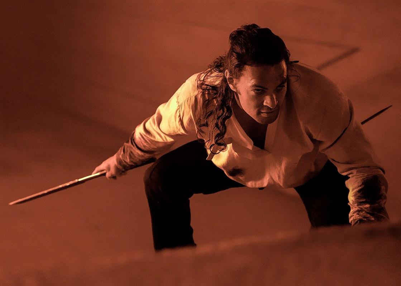 Джейсон Момоа сравнивает своего героя в«Дюне» сХаном Соло
