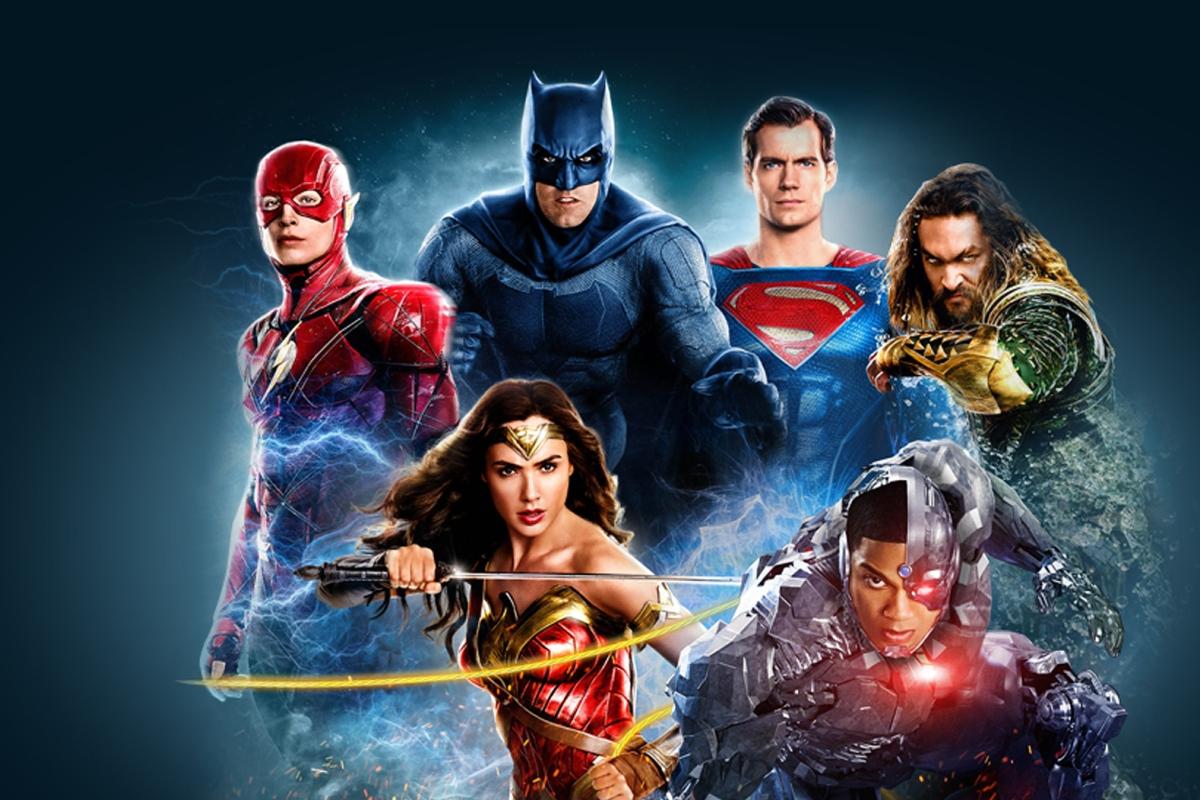 Зак Снайдер продолжает делиться кадрами изрежиссерской версии «Лиги Справедливости»