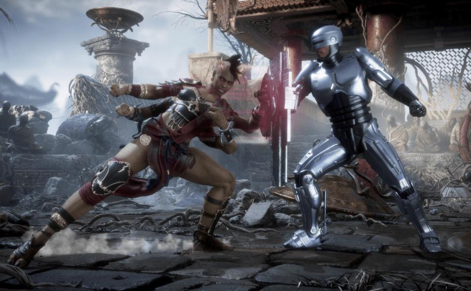 Вышел релизный трейлер Mortal Kombat 11: Aftermath