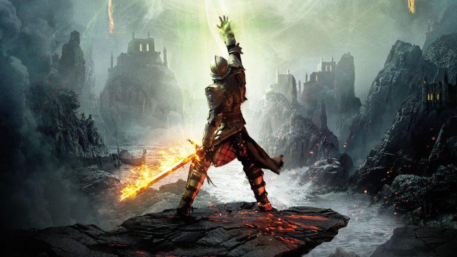 Ведущий продюсер Dragon Age 4 спустя 12 лет покинул BioWare. Но он верит в успех игры!