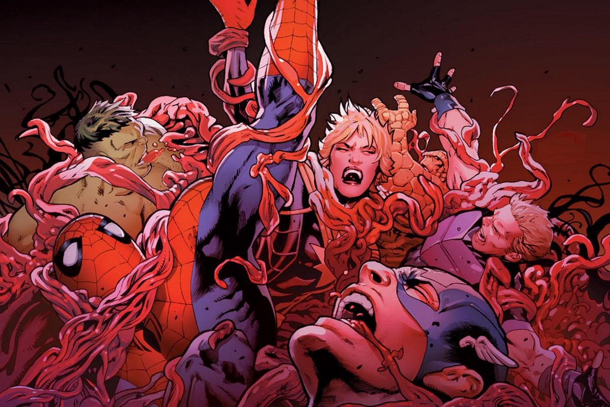 Главные комиксы лета 2019— «Ходячие мертвецы», Карнаж, Тор иЛюди Икс