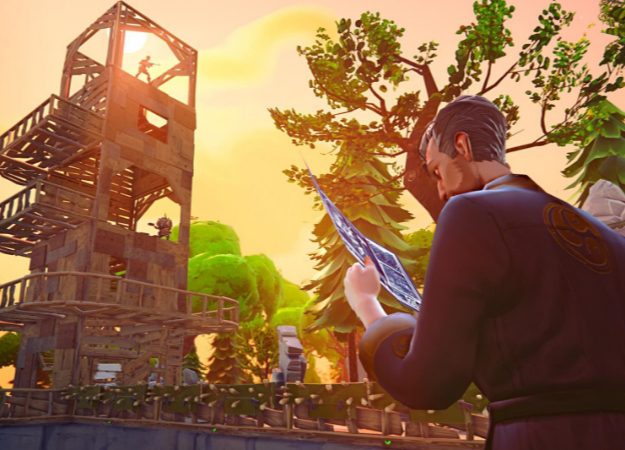 Игроки нашли, что стоит позаимствовать Fortnite у«Голодных игр», чтобы битвы были эпичнее