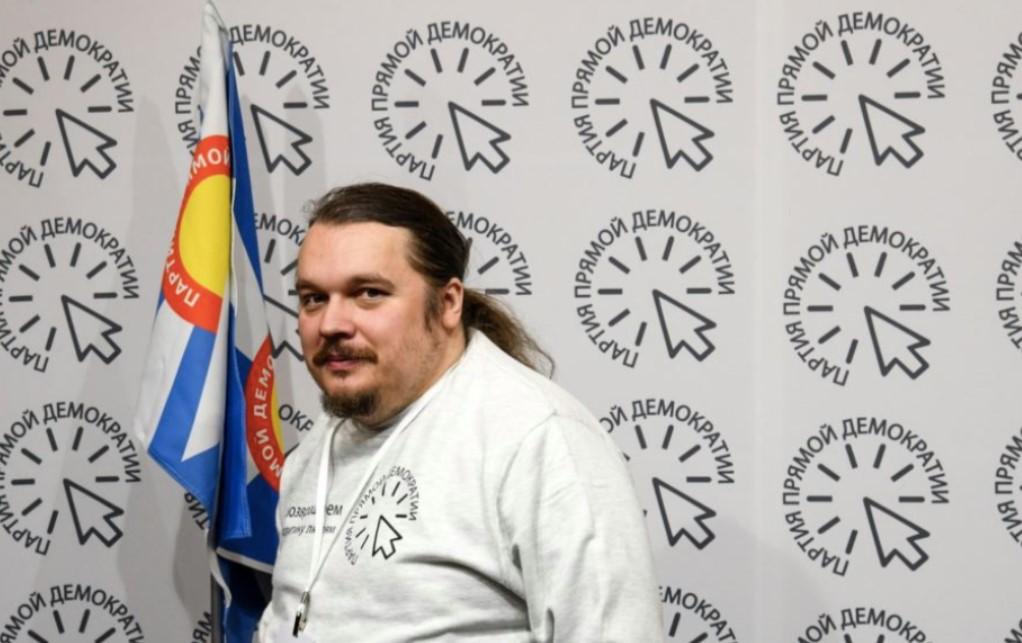 Минюст зарегистрировал «Партию прямой демократии». Ееосновал один изавторов World ofTanks