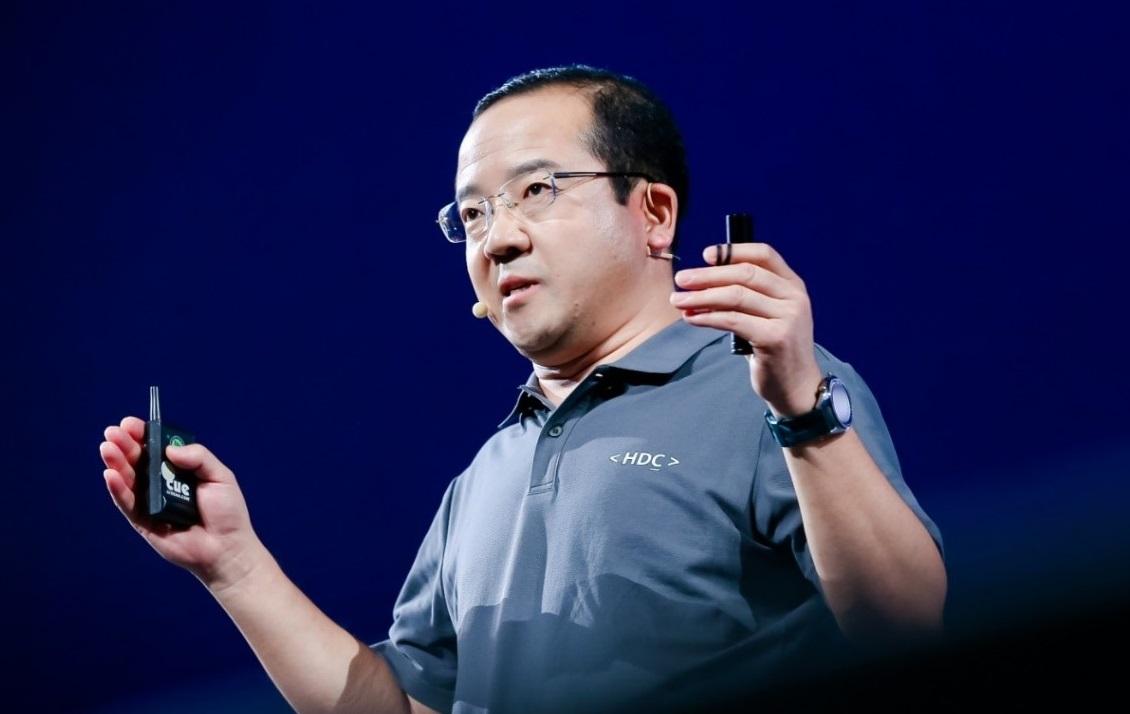 Huawei объявила дату конференции HDC 2020, где представит EMUI 11 иHarmonyOS 2.0