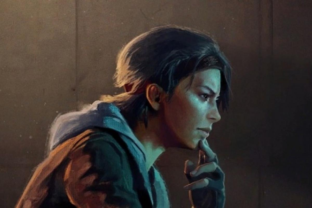 Всети появилась концовка Half-Life: Alyx. Иона намекает натретью часть