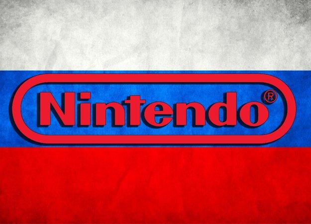 Nintendo едет в Россию | Канобу
