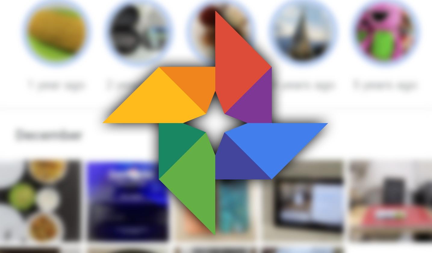 Google Фото обновили: новый логотип, дизайн исвежие функции