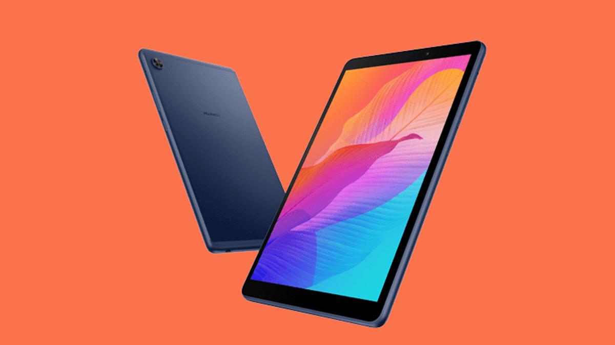 ВРоссии представили бюджетный планшет Huawei MatePad T8