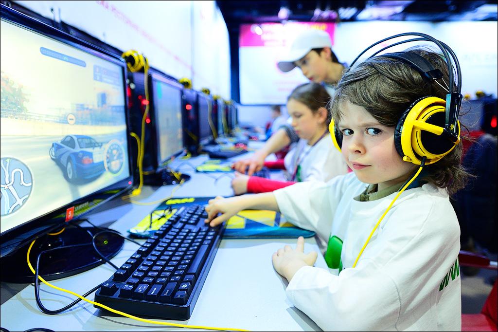 Чемпионат покиберспорту среди детей имолодежи сособенными потребностями пройдет вМоскве