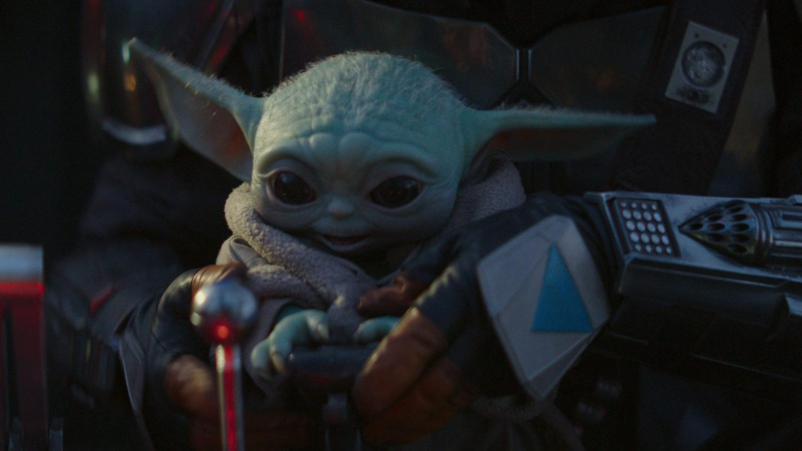 Джей Джей Абрамс: персонажи вроде малыша Йоды — сердце «Звездных войн»