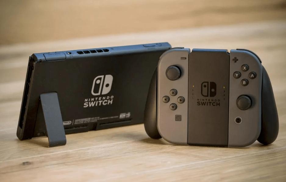 Что показала Nintendo напрезентации Direct Mini