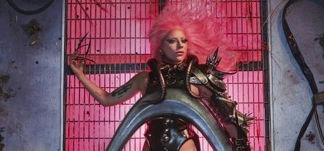 Леди Гага может выступить вигре Fortnite